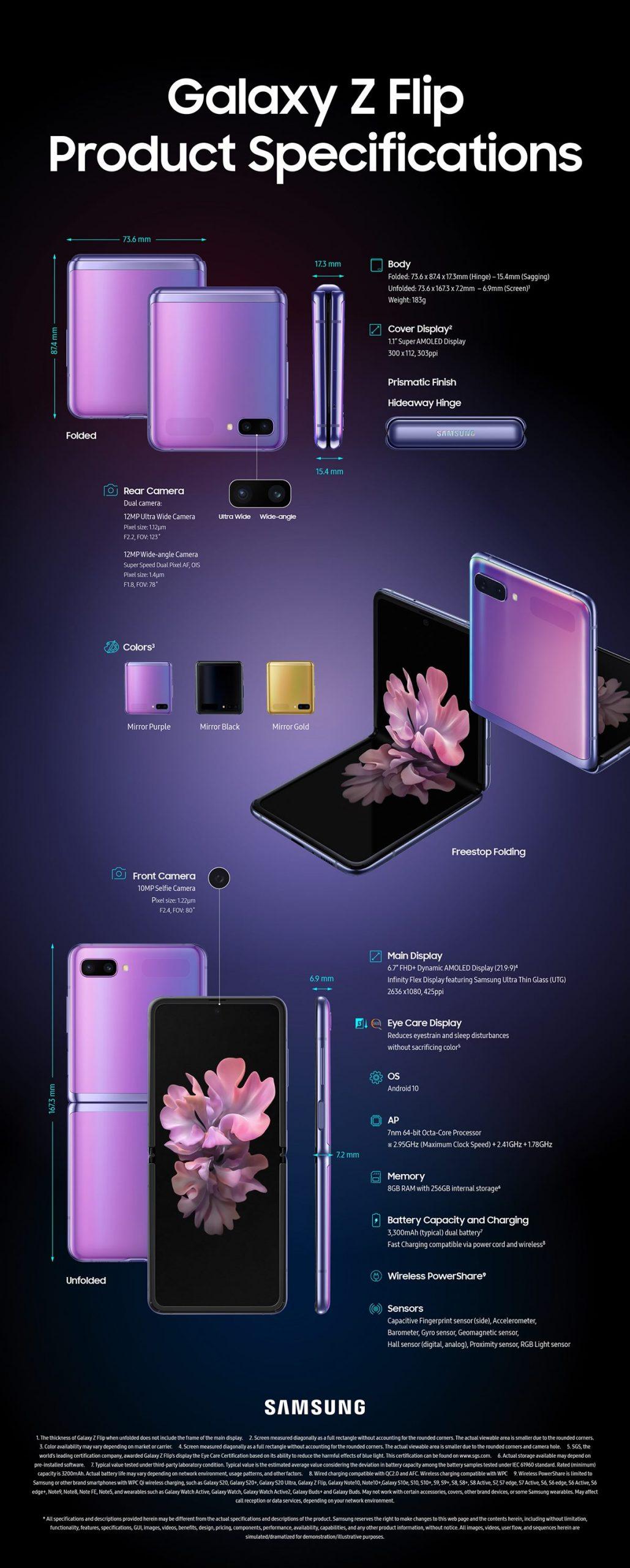 Samsung Galaxy Z Flip (7)
