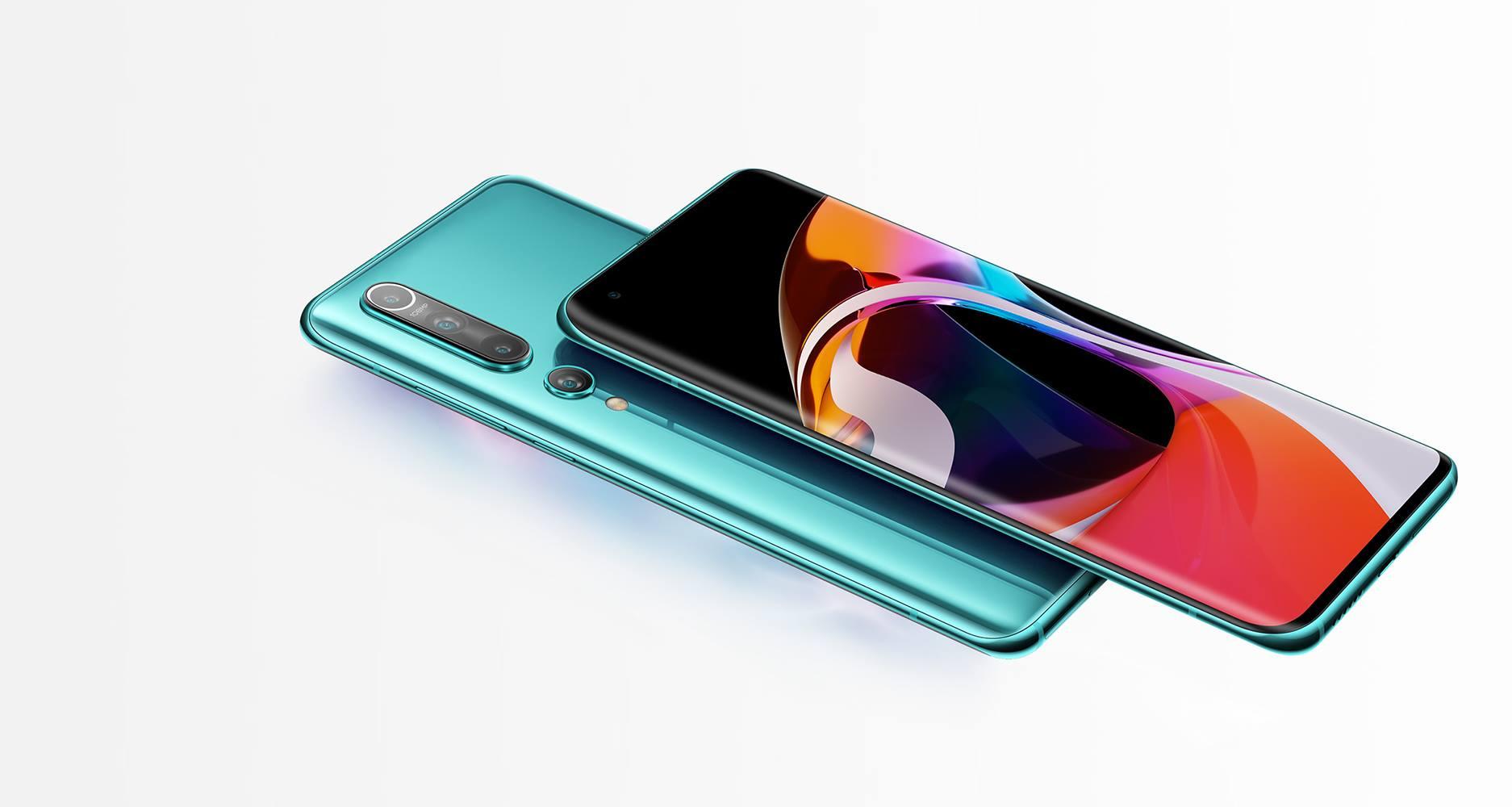 Xiaomi Mi 10 5G (5)