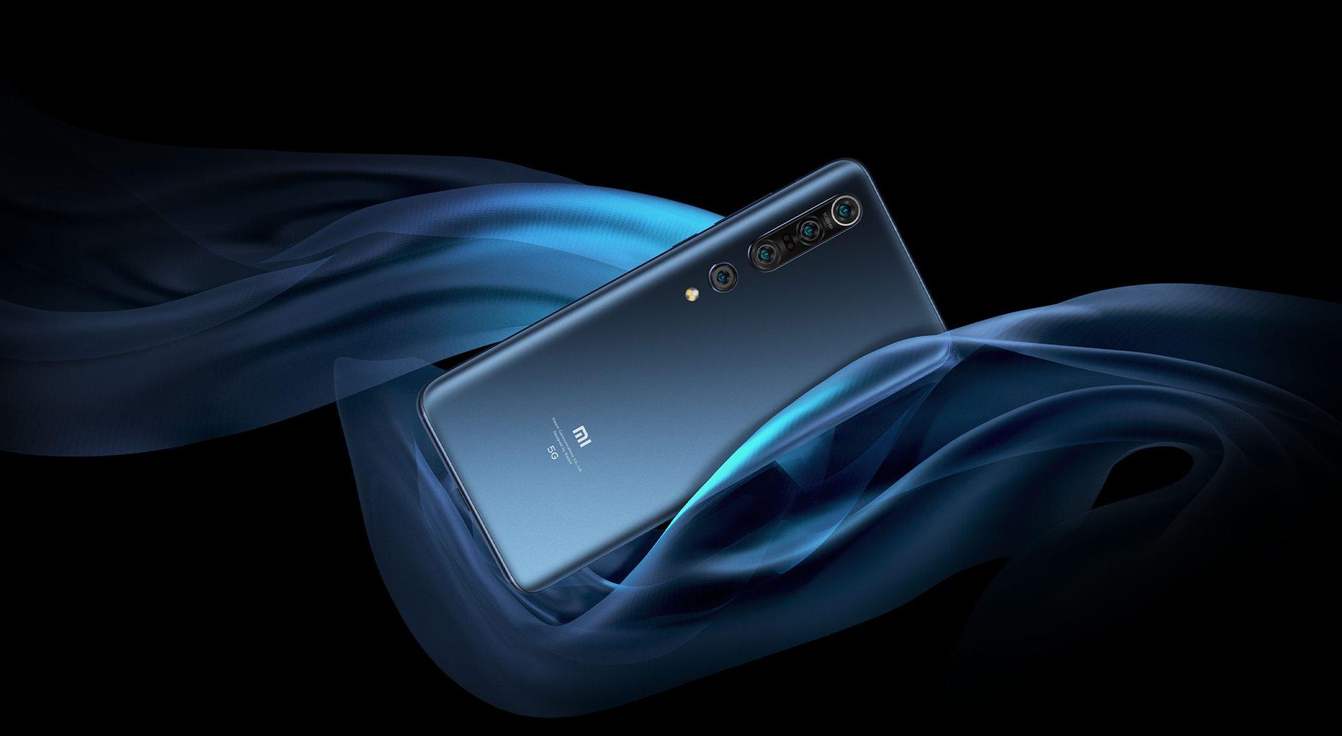 Xiaomi Mi 10 Pro 5G (5)