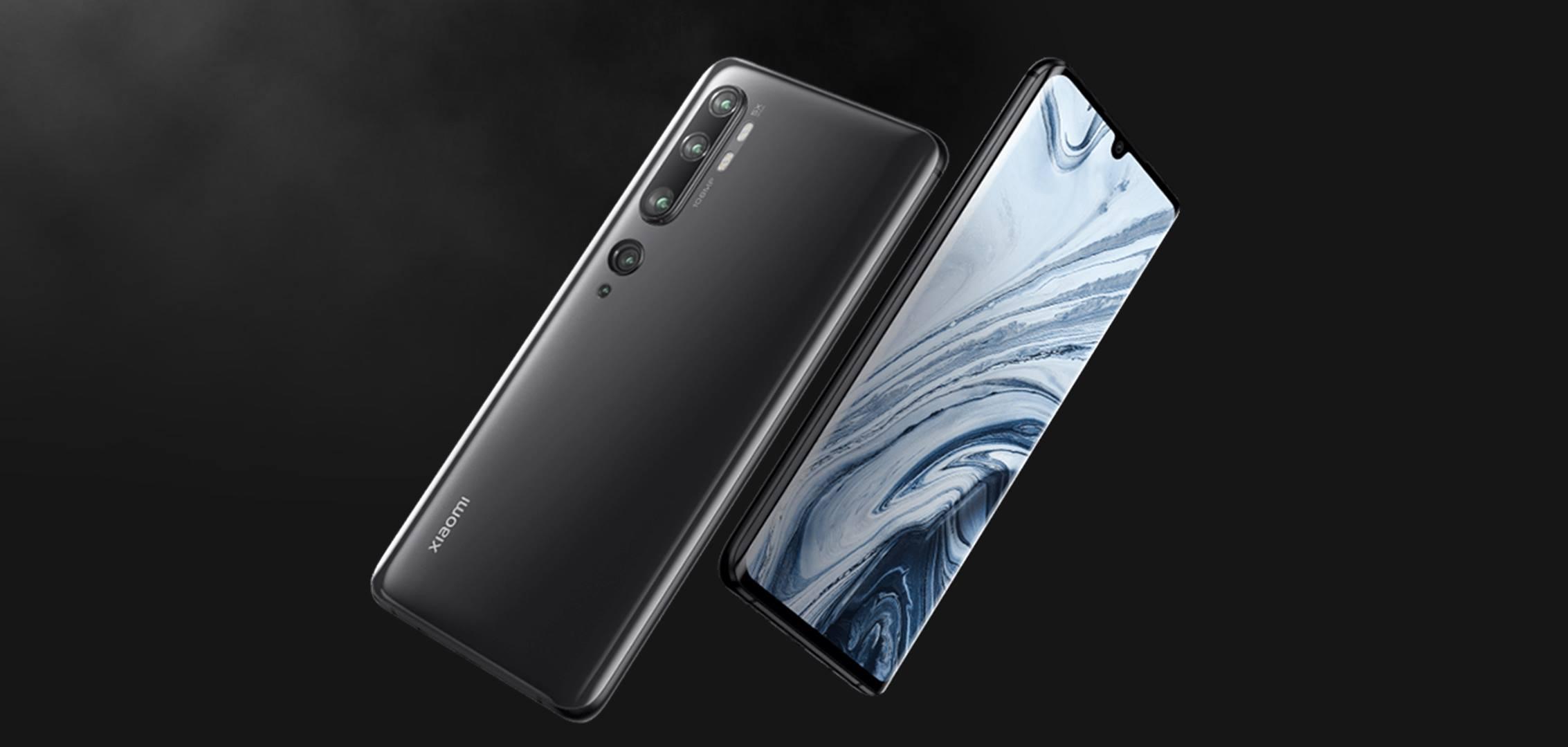 Xiaomi Mi Note 10 (5)