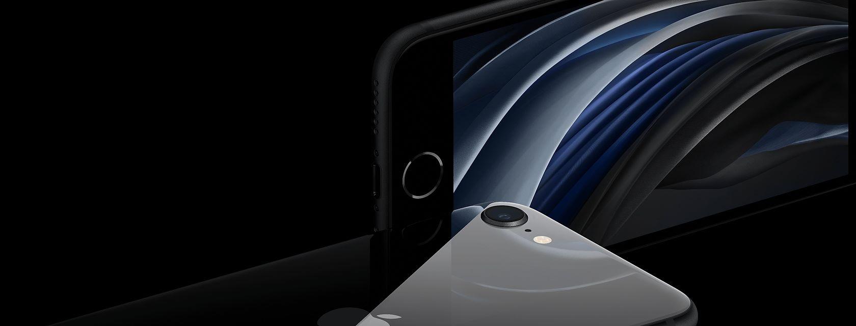 Apple iPhone SE 2020 (2)