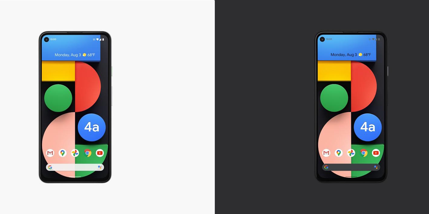 Google Pixel 4a 5G (18)