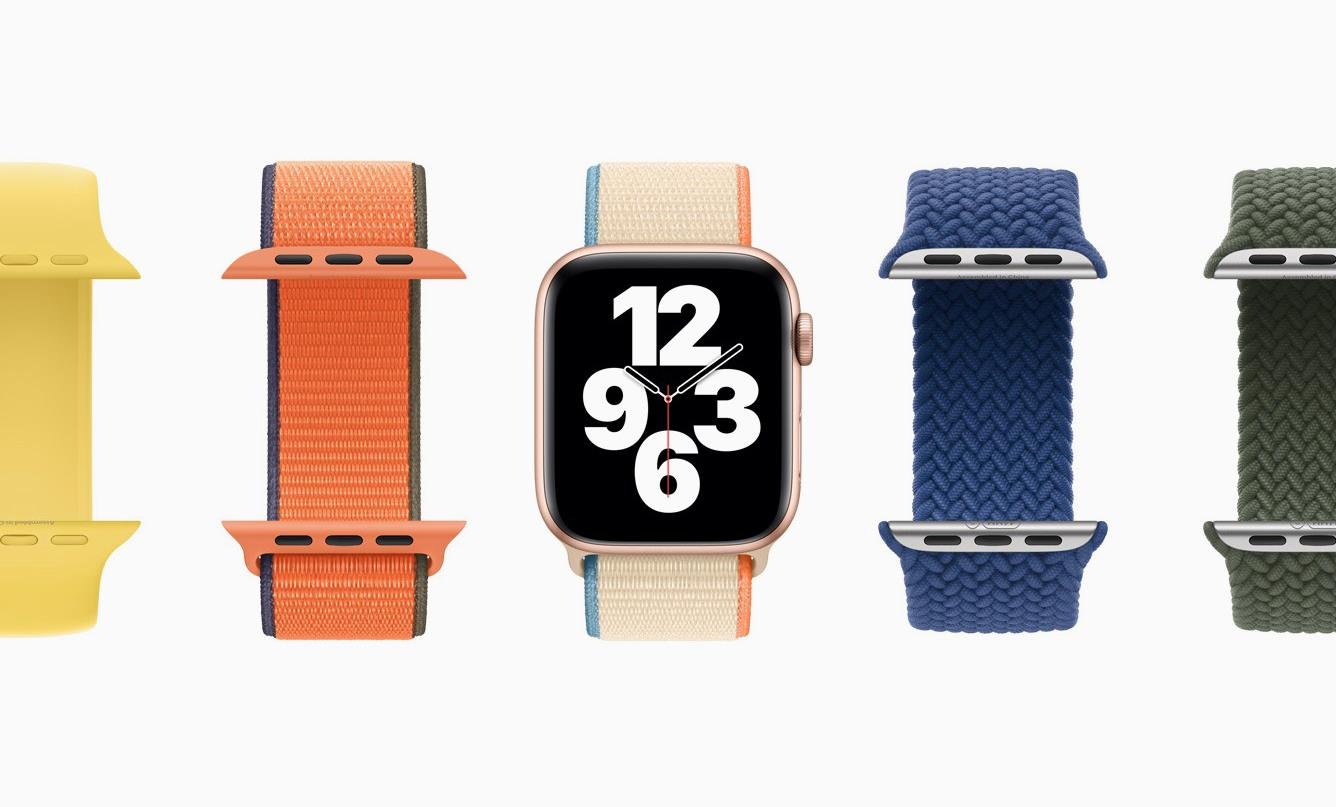 Apple Watch SE (9)