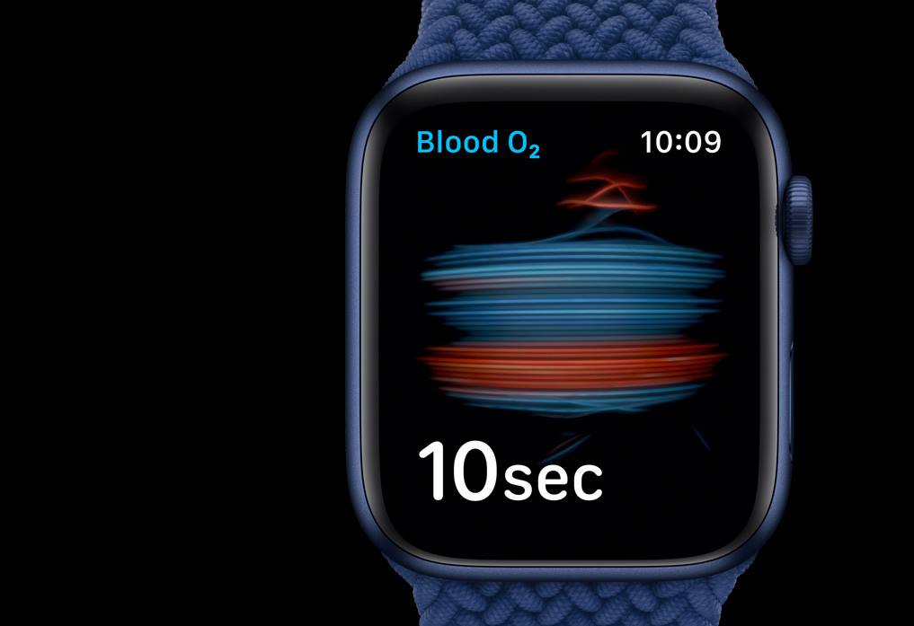 Apple Watch Series 6 (2)