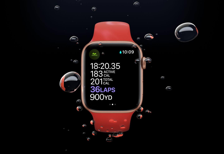 Apple Watch Series 6 (6)