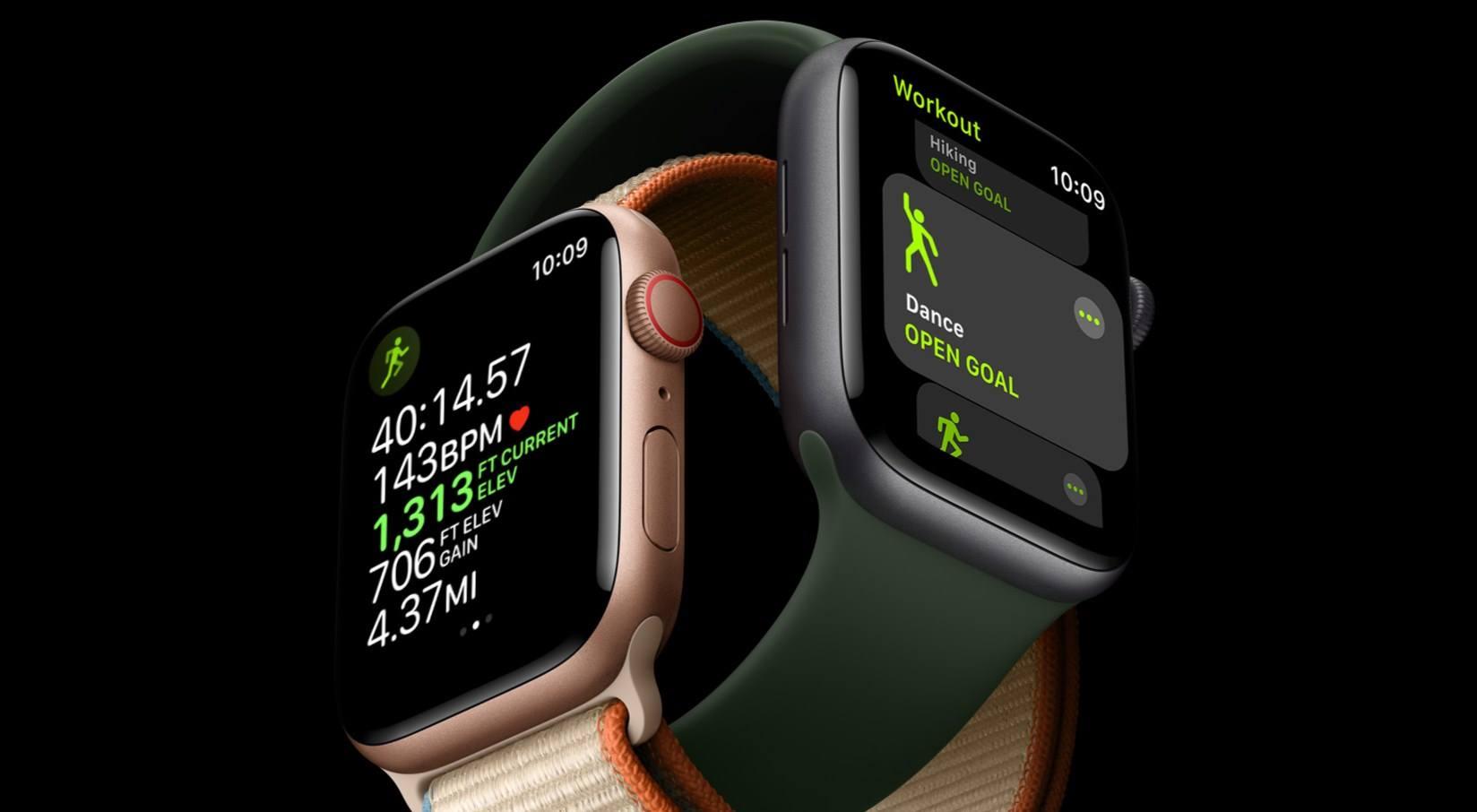 Apple Watch Series 6 (9)