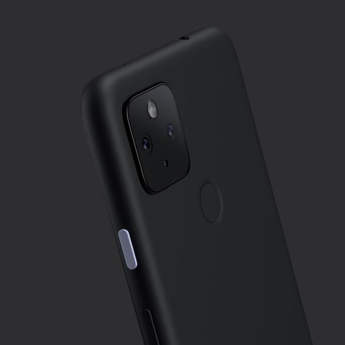 Google Pixel 4a 5G (9)