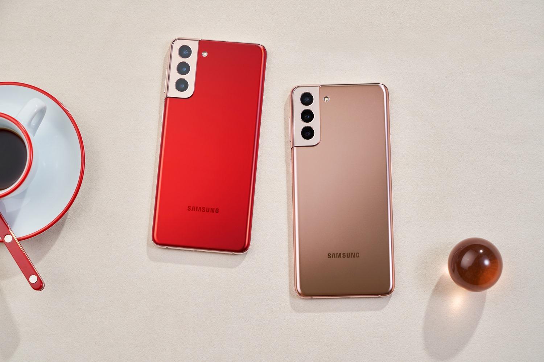 Samsung Galaxy S21 5G (7)