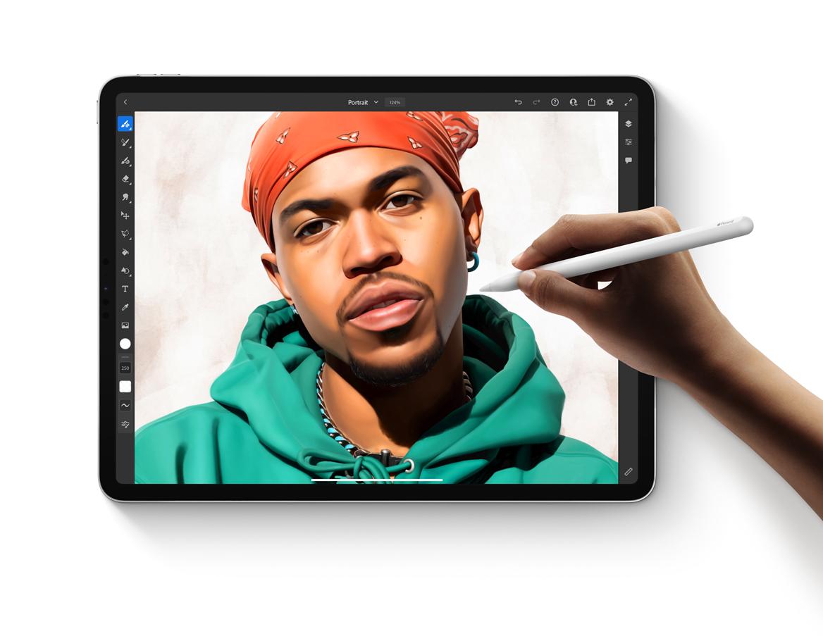 Apple iPad Pro 2021 (10)