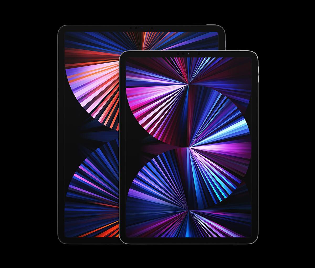 Apple iPad Pro 2021 (3)