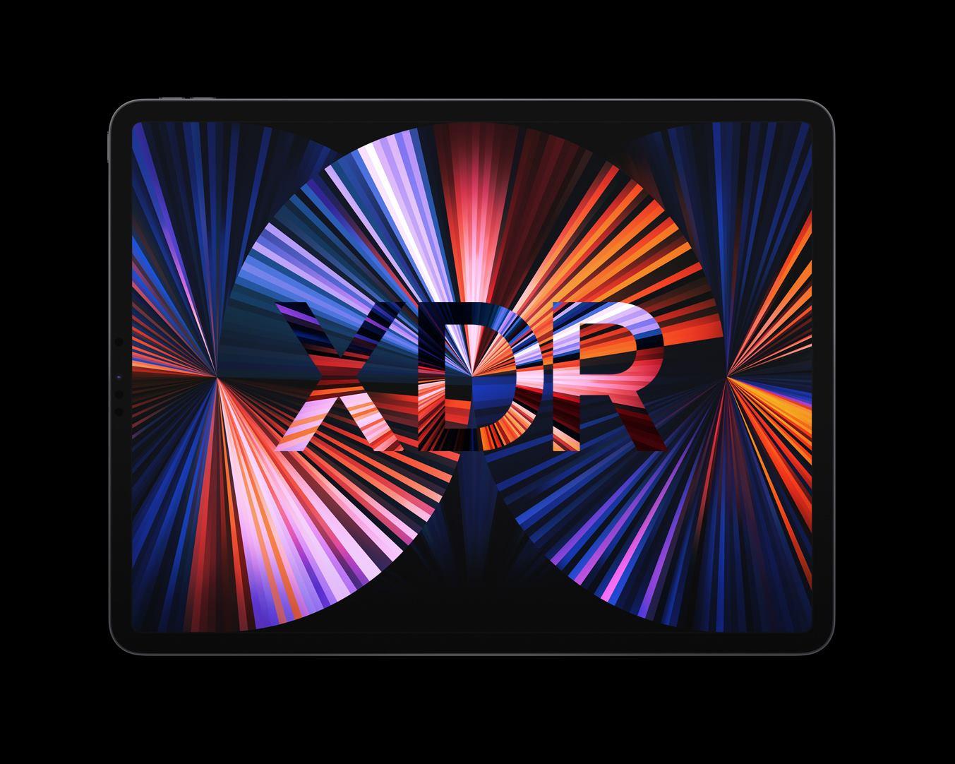 Apple iPad Pro 2021 (7)