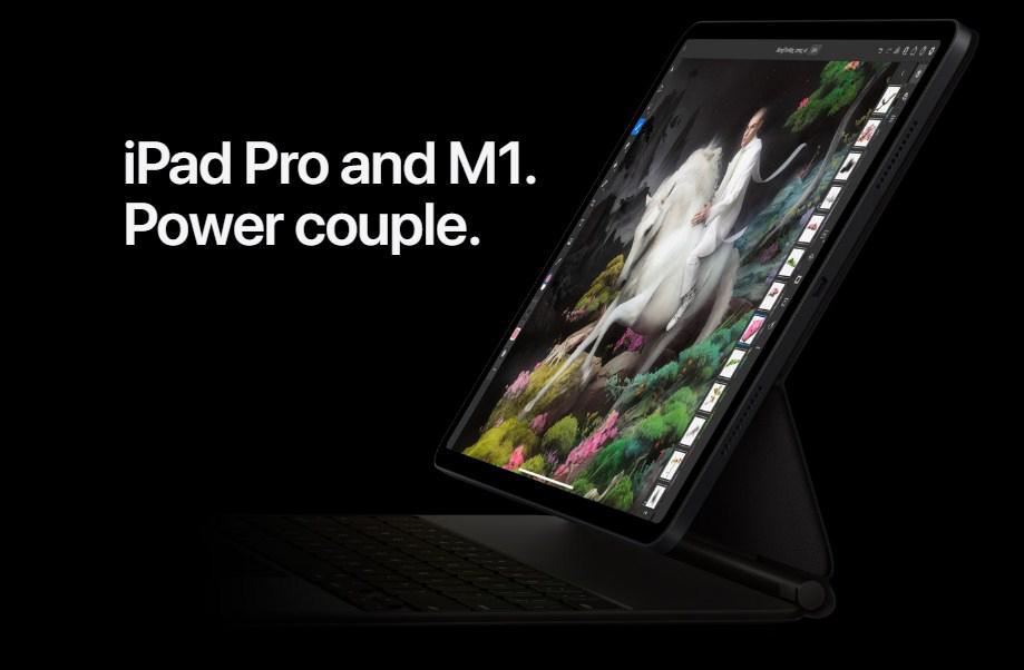 Apple iPad Pro 2021 (8)