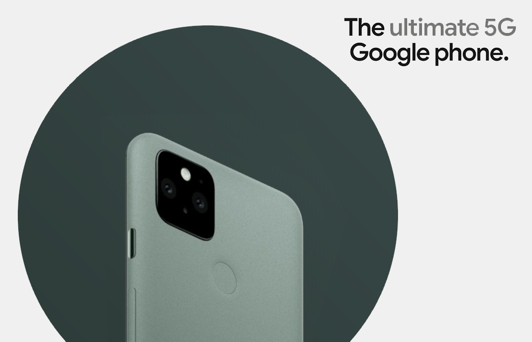 Google Pixel 5 (2)
