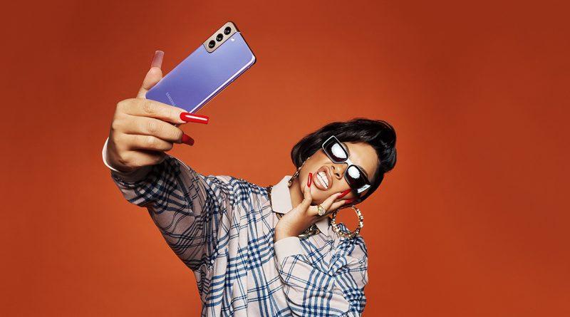 Samsung Galaxy S21 5G Screen
