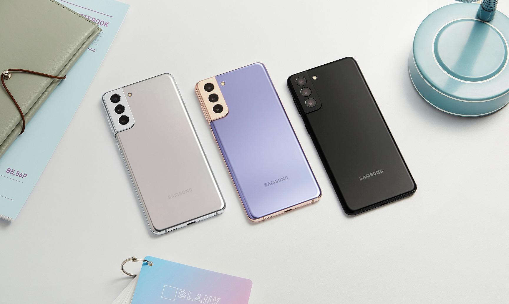 Samsung Galaxy S21 5G (1)