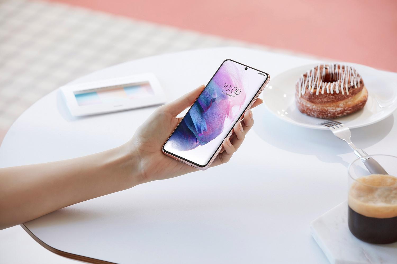 Samsung Galaxy S21 5G (10)