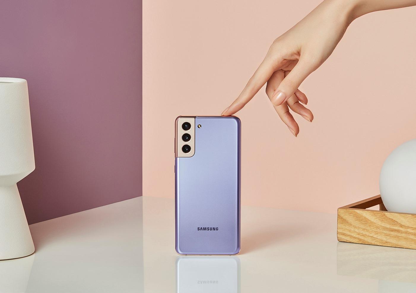 Samsung Galaxy S21 5G (5)