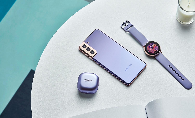 Samsung Galaxy S21 5G (6)