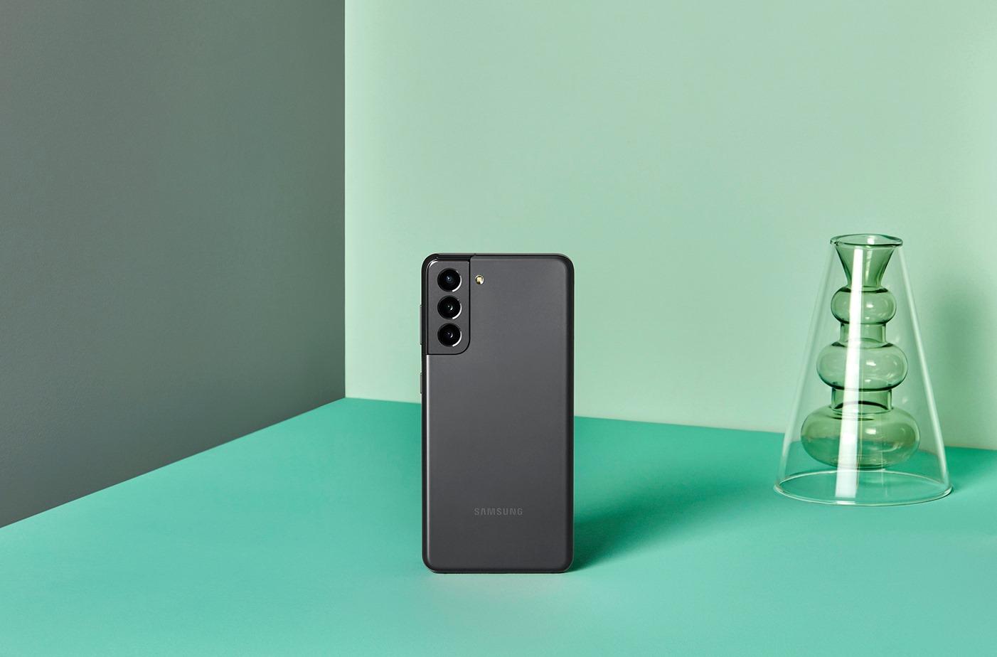 Samsung Galaxy S21 5G (8)