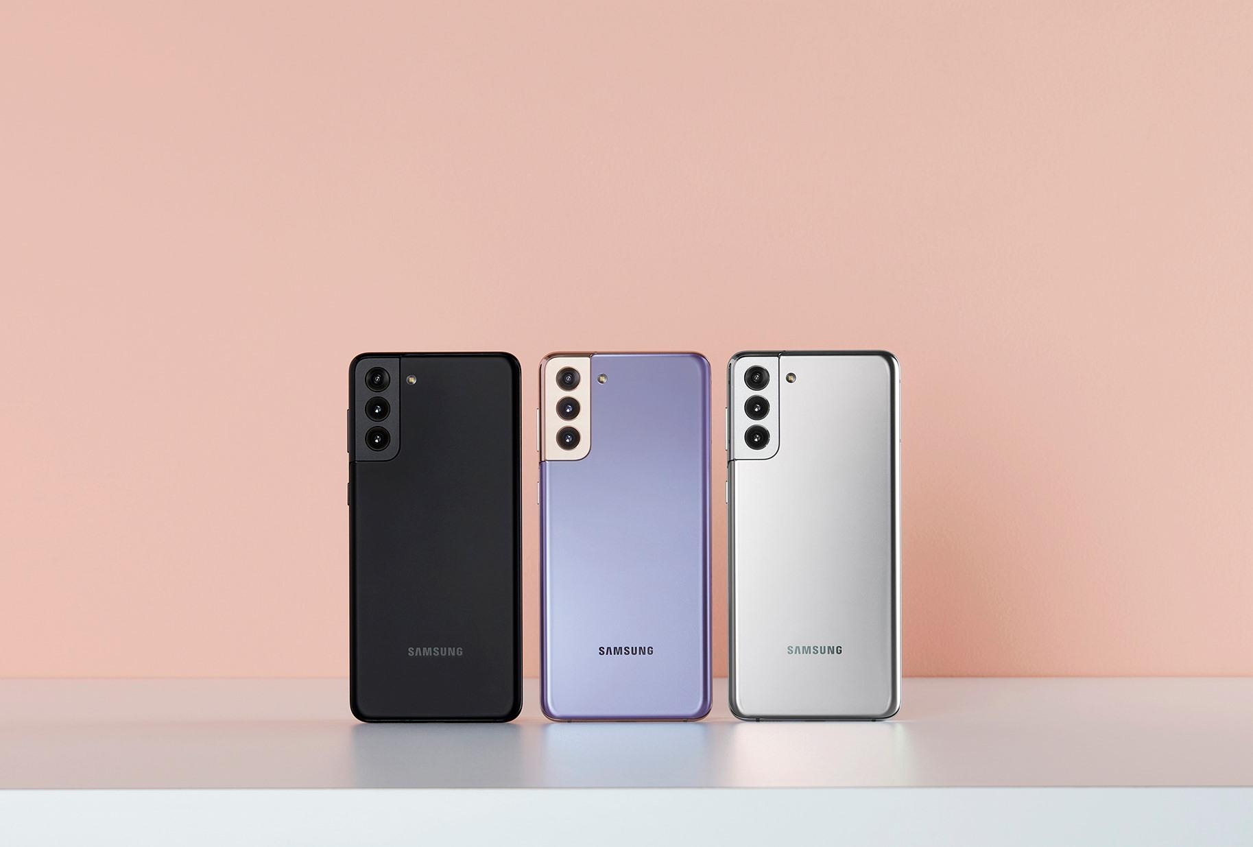 Samsung Galaxy S21 5G (9)